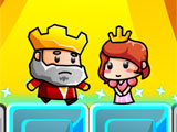 King Save Princess