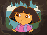 Dora Find Kitty